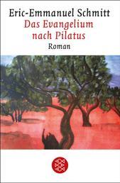 Das Evangelium nach Pilatus - Roman