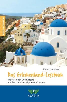 Das Griechenland-Lesebuch