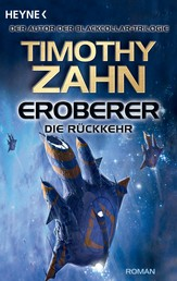 Eroberer - Die Rückkehr - Roman