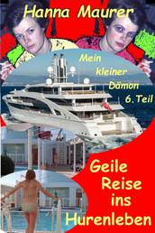 Mein kleiner Dämon - Geile Reise ins Hurenleben - 6. Teil