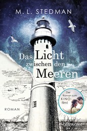 Das Licht zwischen den Meeren - The Light Between Oceans - Roman