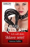 Vanessa Haßler: Ich will dein Sklave sein ★★★
