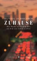 Daniel Schreiber: Zuhause ★★★★