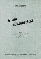 : I Like Oktoberfest