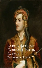 Byron - The Works - Poetry V