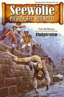 Fred McMason: Seewölfe - Piraten der Weltmeere 50 ★★★★