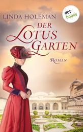 Der Lotusgarten - Roman