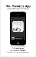 Paul Friesen: The Marriage App