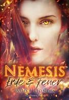 Asuka Lionera: Nemesis ★★★★★