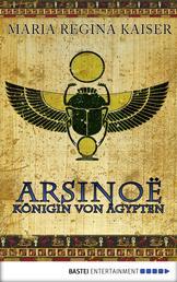 Arsino - Historischer Roman