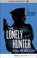 Collin Wilcox: The Lonely Hunter