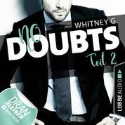 No Doubts - Reasonable Doubt 2 (Ungekürzt)