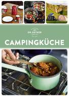 Dr. Oetker Verlag: Campingküche