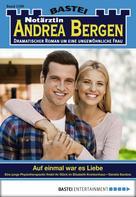 Daniela Sandow: Notärztin Andrea Bergen - Folge 1299 ★★★★★