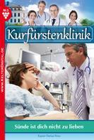 Nina Kayser-Darius: Kurfürstenklinik 5 – Arztroman ★★★★★