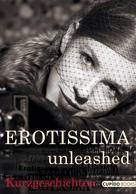 Greta Leander: Erotissima unleashed ★★★★