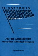 L. Ostrower: Sturmvögel