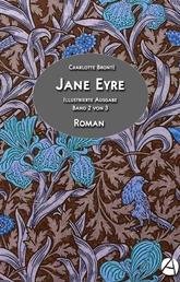 Jane Eyre. Band 2 von 3 - Illustrierte Ausgabe