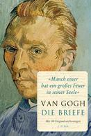 Gogh Vincent: 'Manch einer hat ein großes Feuer in seiner Seele' ★★★★
