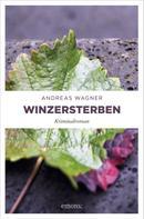 Andreas Wagner: Winzersterben ★★★★