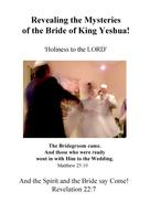 Richard Aaron Honorof: Revealing the Mysteries of the Bride of King Yeshua