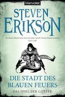 Steven Erikson: Das Spiel der Götter 14 ★★★★