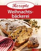 Naumann & Göbel Verlag: Weihnachtsbäckerei ★★