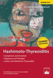 Leben mit Hashimoto-Thyreoiditis - Ein Ratgeber
