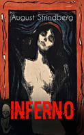 August Strindberg: Inferno