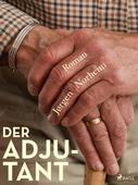 Jørgen Norheim: Der Adjutant ★★★★★