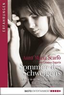 Anna Maria Scarfò: Sommer des Schweigens ★★★★
