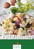 BuchVerlag für die Frau: Kartoffelsalate ★★★