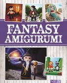 Yvonne Markus: Fantasy Amigurumi ★★★★