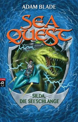 Sea Quest - Silda, die Seeschlange