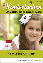 Kinderlachen - Folge 012 - Amors kleine Assistentin