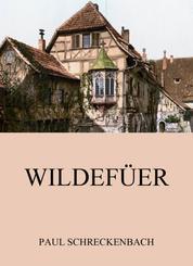 Wildefüer