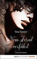 Nina Hunter: Vom Feind verführt ★★★★