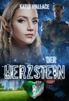 Kathi Wallace: Der Herzstein ★★★