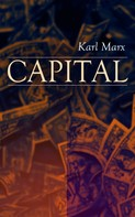 Karl Marx: CAPITAL