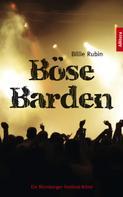 Billie Rubin: Böse Barden ★★★