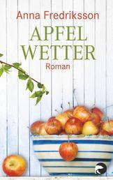Apfelwetter - Roman
