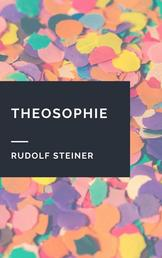 Rudolf Steiner: Theosophie