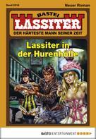 Jack Slade: Lassiter - Folge 2218 ★★★