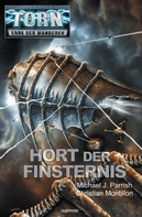 Michael J. Parrish: Torn 42 - Hort der Finsternis