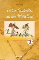 Heidi Jung: Lustige Geschichten aus dem Wichtelland ★★★★★
