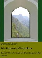 Wolfgang Seibert: Die Earanna Chroniken