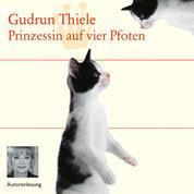 Prinzessin auf vier Pfoten - Katzengeschichten