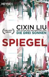 Spiegel - Novelle