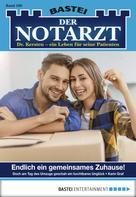 Karin Graf: Der Notarzt - Folge 290 ★★★★