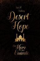 Vic P. Victory: Desert Hope ★★★